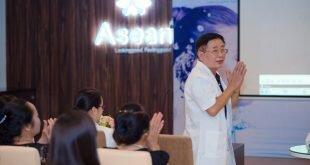 Bác sỹ Trịnh Văn Việt, Giám đốc chuyên môn Bệnh viện tạo hình thẩm mỹ Asean